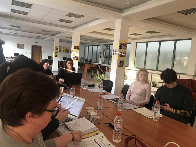"""Ο Δήμος Λαρισαίων στην εναρκτήρια συνάντηση του ευρωπαϊκού προγράμματος ERASMUS+ """"DigiCult"""""""