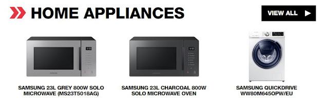 Appliances Deals