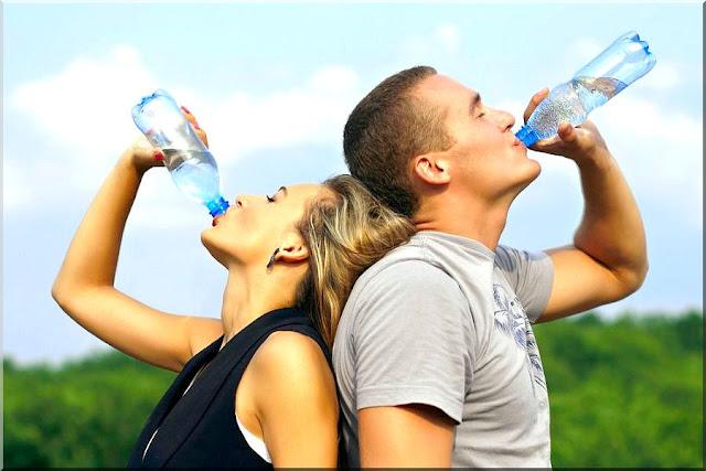 7 motivos para tomar mais água e ter mais saúde!
