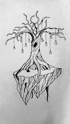 aesthetic drawings drawing simple sad grunge easy trippy anime alternative credit