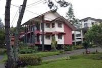 daftar penyewaan villa lembang bandung