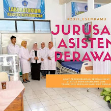 Jurusan Asisten Keperawatan SMK Kesehatan Muhammadiyah Trengalek