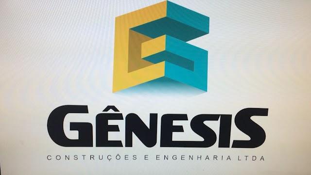 Jacobina: Gênesis Construções 100% Jacobinense Pensou Construir ou Reformar
