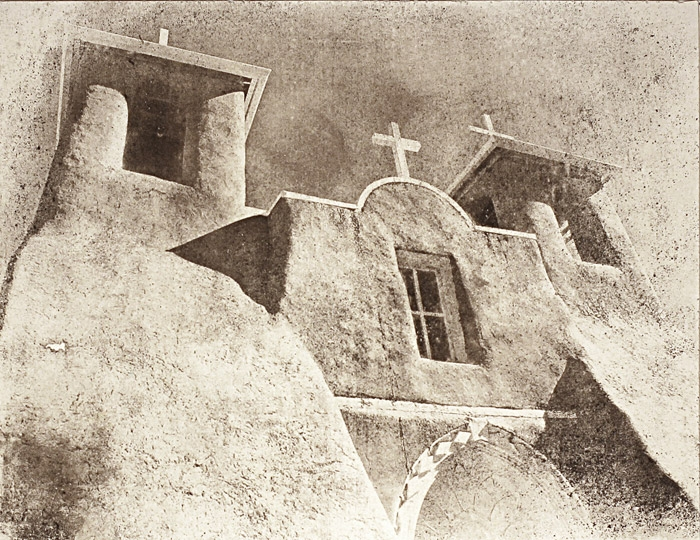 06-Mission-Church-New-Mexico-Bill-Fink-Creating-Art-from-Unconventional-Materials-www-designstack-co