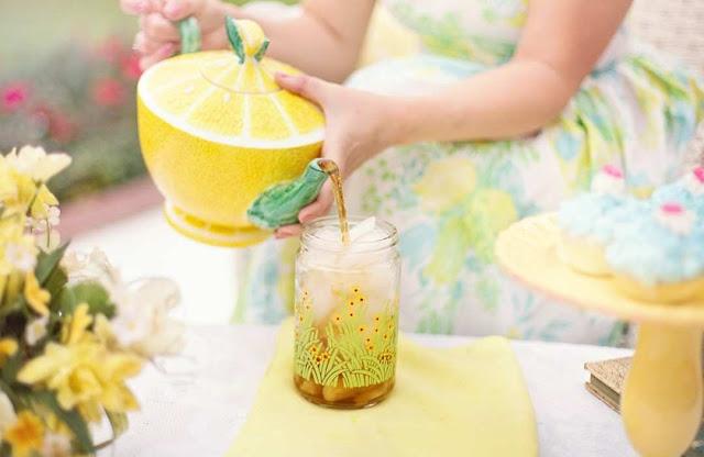 Jenis minuman yang bisa menghilangkan stres