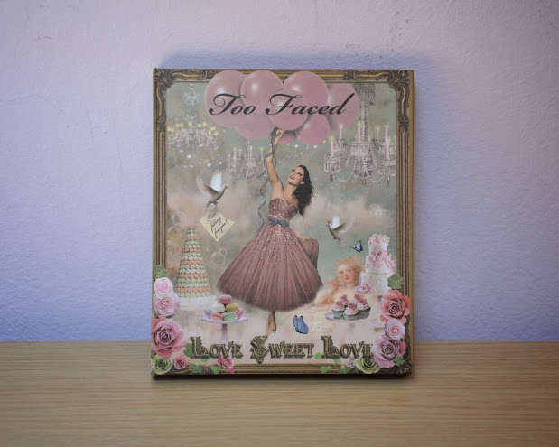 Review: Too Faced Love Sweet Love