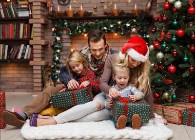 Christmas Together - Lyrics of Christmas Songs