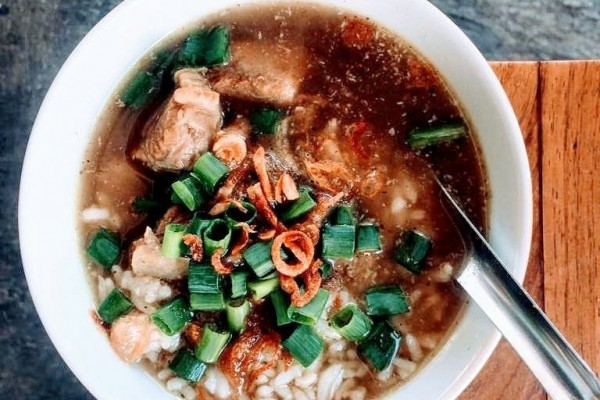 5 Kuliner Khas yang Wajib Kamu Cicipi Saat Berkunjung ke Pemalang