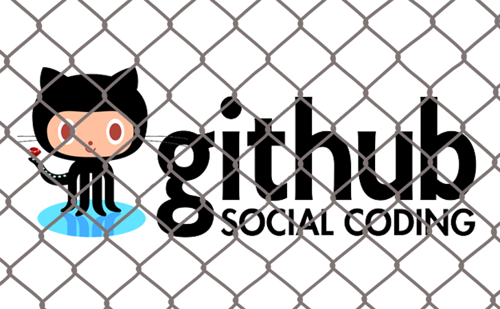 India Blocks 32 Sites, including GitHub, Pastebin, Imgur and Vimeo