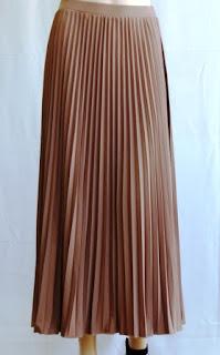 Rok Plisket Polos RM345