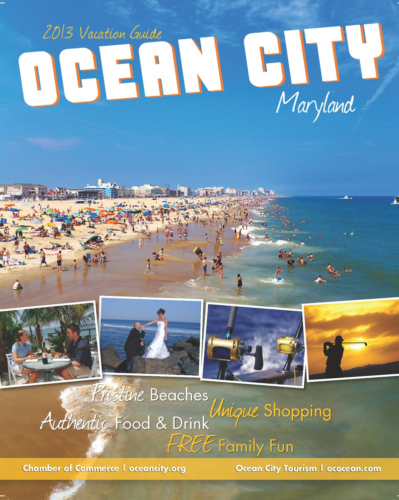 Ocean City Maryland Blogs