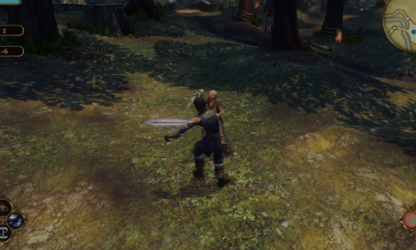 Fable Video Game Review for the XBox