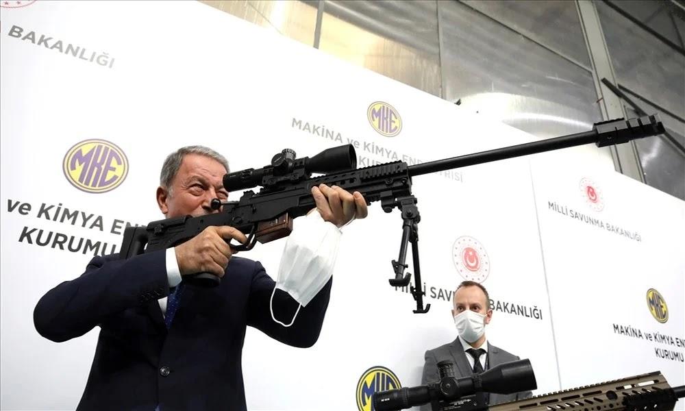 Τούρκος ΥΠΑΜ: «Απαιτεί» από την Ελλάδα να αποφεύγει «τις προκλητικές ενέργειες»!