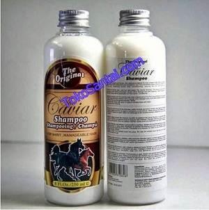 Shampoo Kuda Caviar