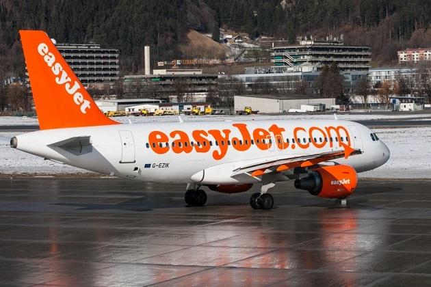EasyJet announces zero-carbon flights