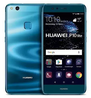 Firmware Huawei P10 Lite WAS-LX2