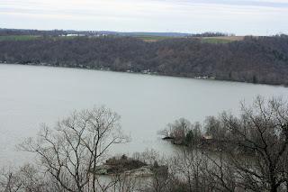 Susquehanna State Park, Image 2, by Sue Reno