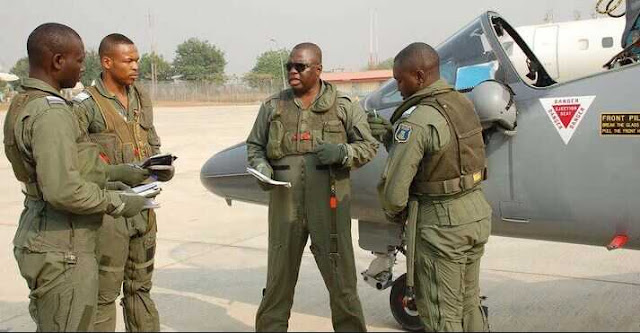 Nigeria Buys Helicopters, Vehicles From Russia, UAE to Fight Boko Haram