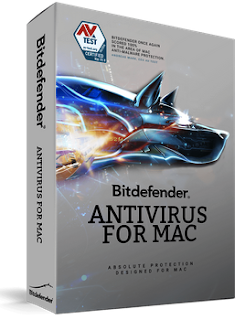 Download Bitdefender Antivirus 2017 for Mac Offline Installer