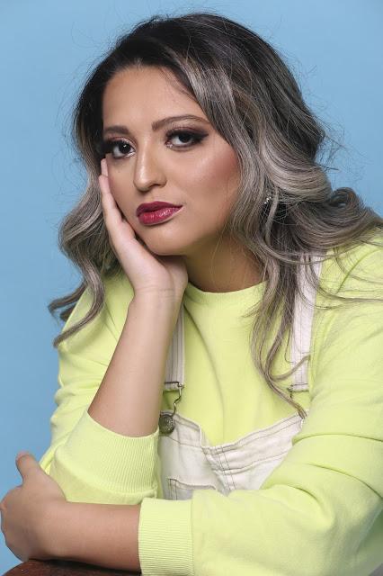 """Isabella Lopes fala do Amor de Deus em """"Sem Filtro"""""""