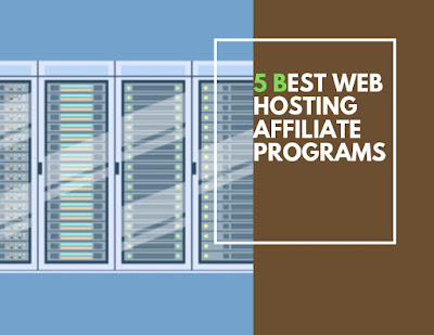 5 Best Web Hosting Affiliate Programs | Earn More Than $100 per Sale