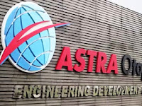 PT Astra Otoparts Tbk - Recruitment For Sales Engineering, Maintenance Staff Astra Group April 2018