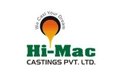 Hi-Mac Castings Pvt. Ltd Casting Industry Recruitment ITI and Diploma Fresher Candidates