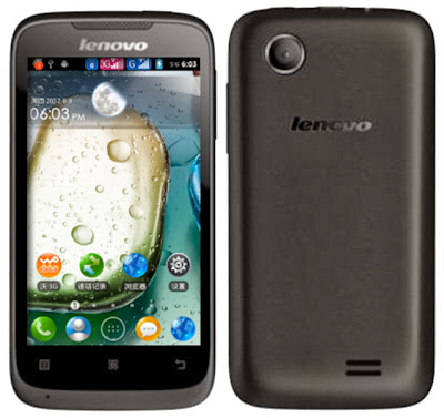 ponsel, ponsel murah, smartphone, android, jelly bean, lenovo