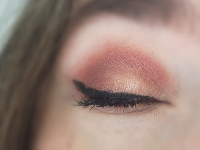 Christmas make up : Boss Lady Too Faced