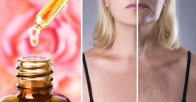 Huile de rose musquée pour éliminer les rides et avoir une peau plus jolie