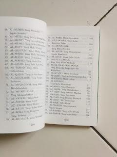99 Sisi Kebenaran: Sebuah Apresiasi Spiritual Terhadap 99 Nama Allah Bagi Orang Modern