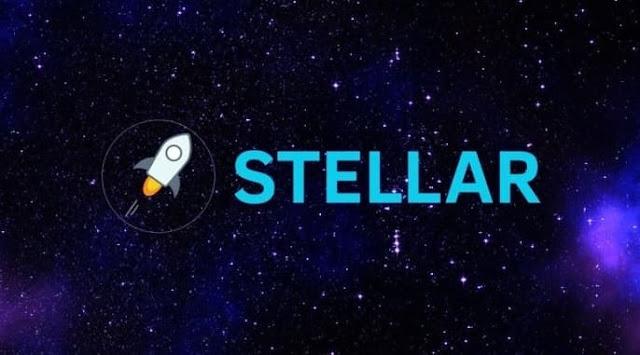 عملة-XLM-Stellar