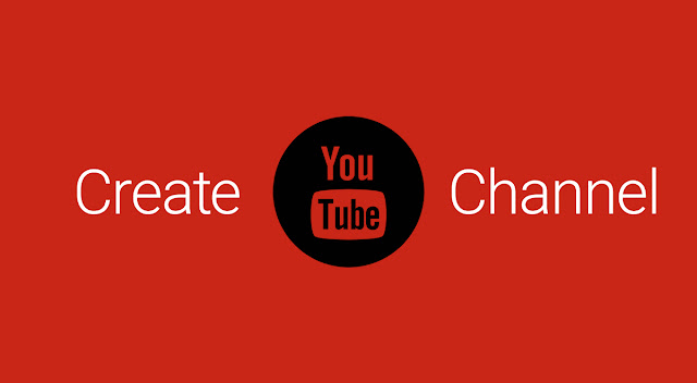 membuat youtube channel