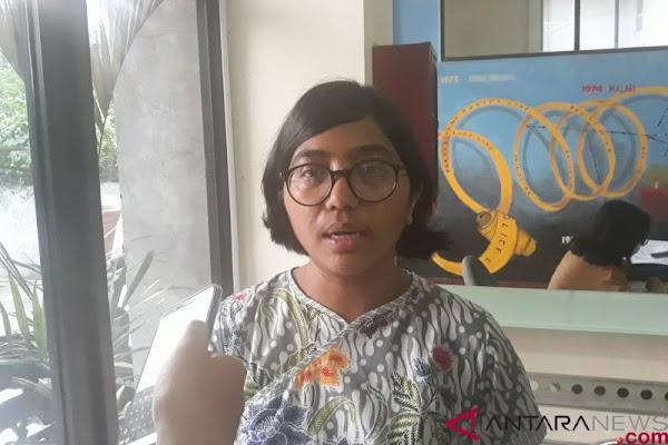Pendemo Erick Thohir Dipolisikan, YLBHI: Sangat Berbahaya Ini
