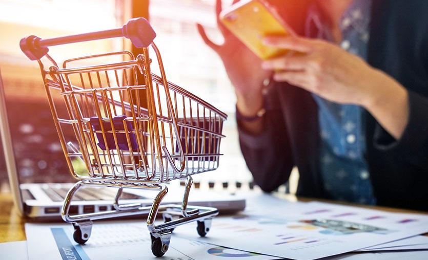 2020'nin alışveriş istatistikleri açıklandı