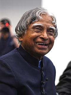 Dr. APJ Abdul Kalam Biography in Marathi