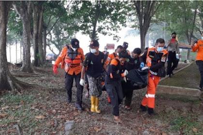 Hilang 2 Hari Pemancing Waduk Widas Ditemukan Tewas Mengambang