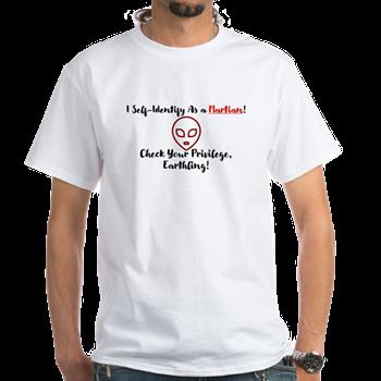 Funny Anti-Woke T-Shirts and Coffee Mugs!