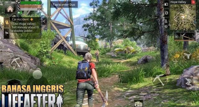 salah satu game terbaik android