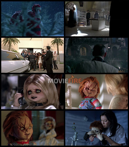Seed of Chucky (2004) 1080p