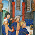 St. Thomas Becket, Archbishop of Canterbury, Martyr