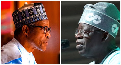 Buhari's Relationship With Tinubu Remains As Strong As Ever – Presidency