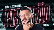 Romim Mahta - Piseirão - Volume 2 - Abril - 2021