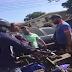 Son de la DNCD hombres con arma larga que intimidan agentes de Digesett