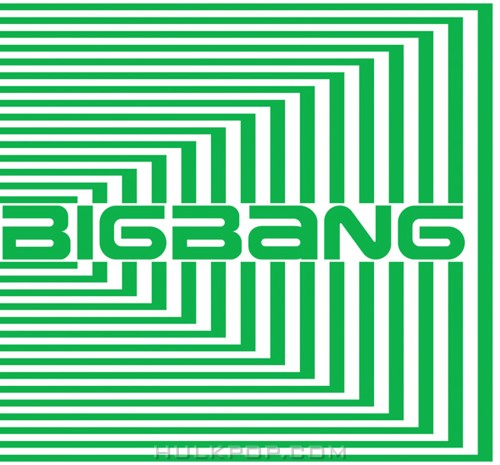 BIGBANG – Number 1 (Japanese) (FLAC + ITUNES PLUS AAC M4A)