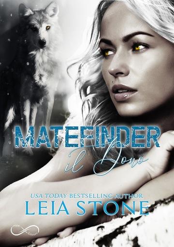 Matefinder Il dono di Leia Stone