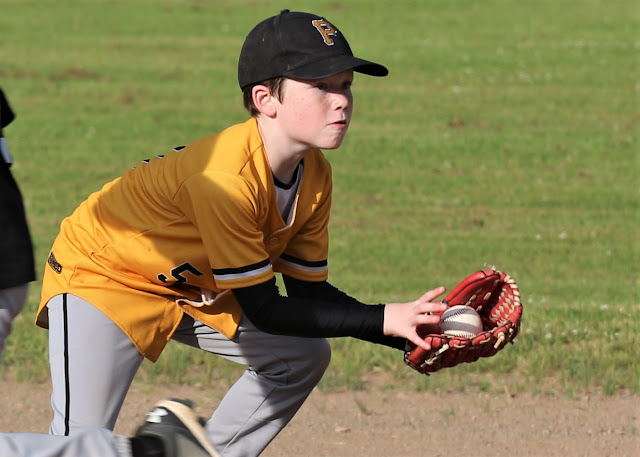Capturing Youth Sports