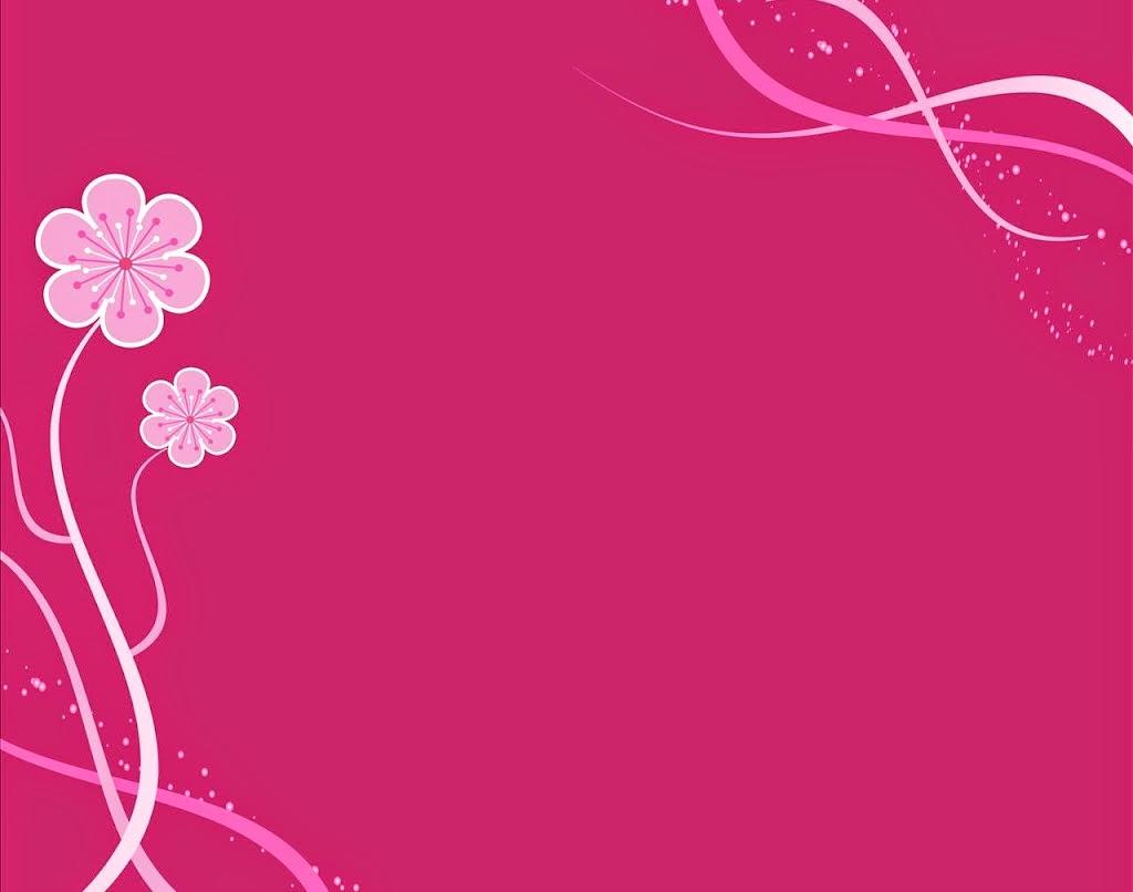 Pink Animal Print Wallpaper Fondos Marcos O Invitaciones Con Flores Para Imprimir