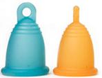 Modèles cup menstruelle