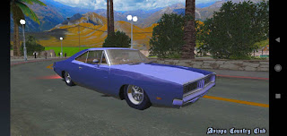 Dodge Charger Rt 1969 Gta Sa Car Mod Android